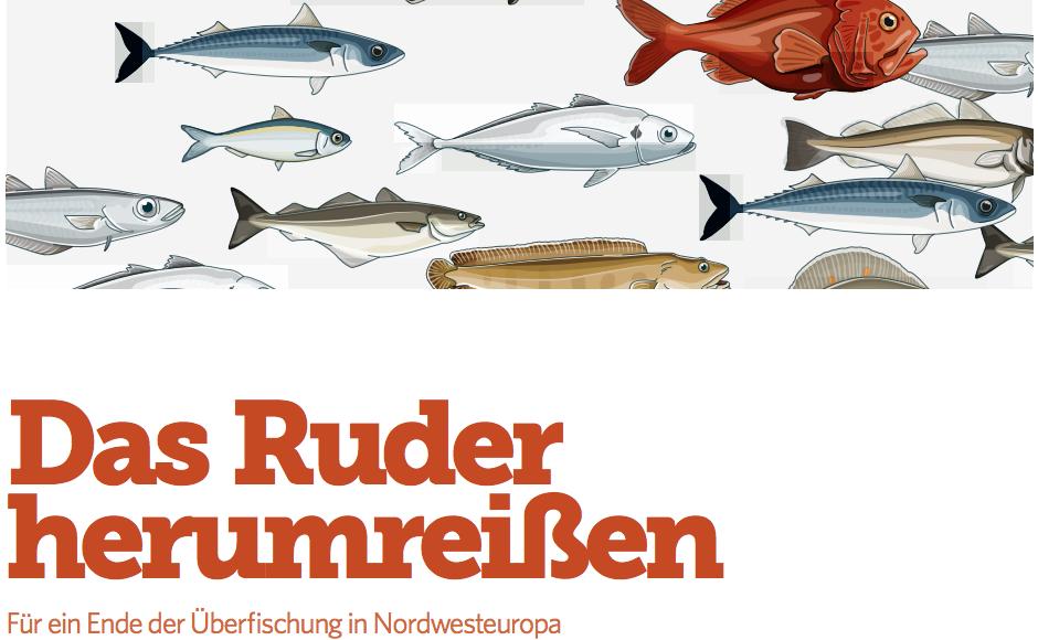 PEW gegen Überfischung