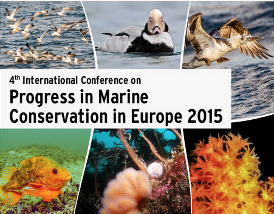 Meeresschutz-Konferenz in Europa