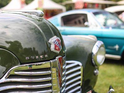 US CAR Classics 2018